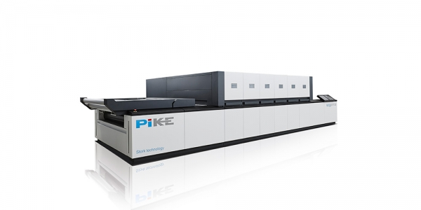CE-markering digitale textiel printer